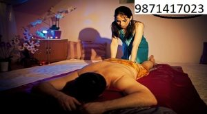 Balinese Body to body massage in delhi