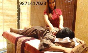 body massage sensual Soapy Massage