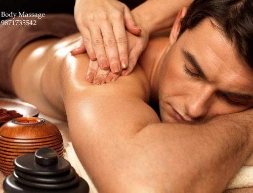 What Is Body To Body Massage