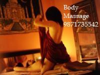 Nuru massage services in delhi