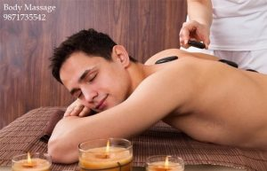 Tantra massge with happy ending in delhi