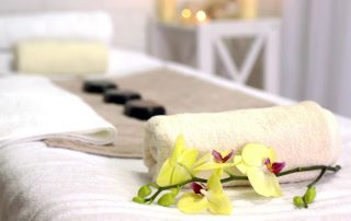 body to body spa benefits