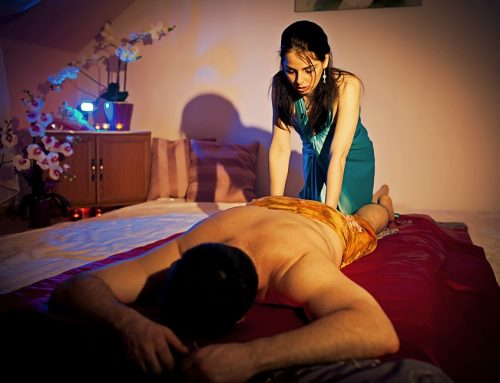 Benefits of Tantra Massage